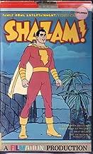 SHAZAM! - Vol. 1 - (1981 - Three Episodes of Filmation Cartoon Series)