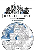 Arteterapia. Star Wars. Rogue One (Hachette Heroes - Star Wars - Colorear)