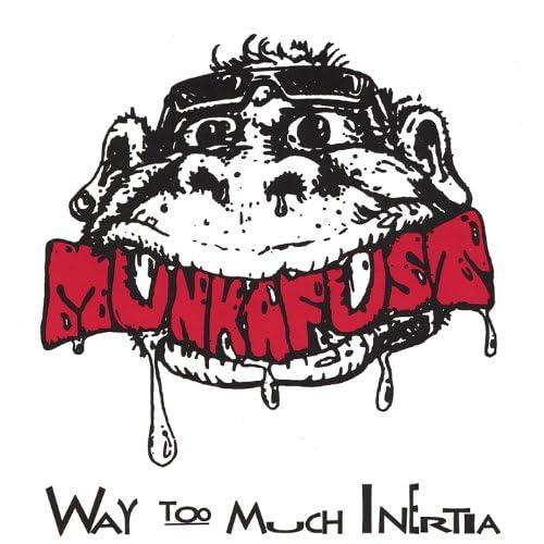 Munkafust