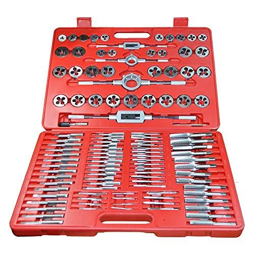 toolhub 9162Y Roscas, Set de 110