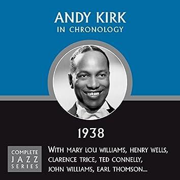 Complete Jazz Series 1938