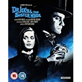 Dr. Jekyll and Sister Hyde [Region B] [Blu-ray]