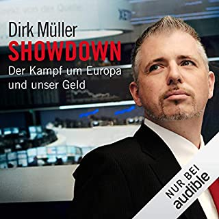 Showdown cover art