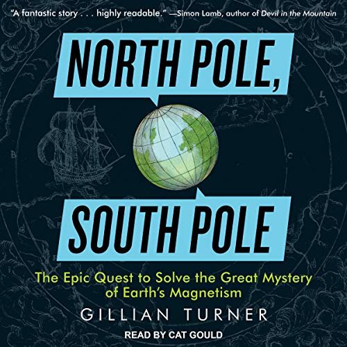 North Pole, South Pole Audiobook By Gillian Turner cover art