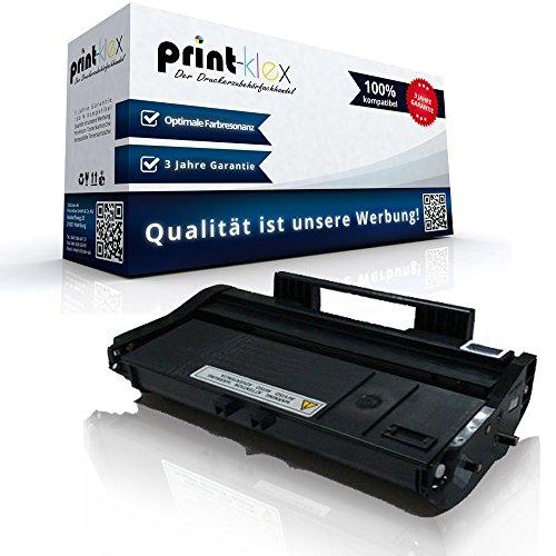 kompatible Tonerkartusche für Ricoh SP 100 SP 100 SU SP 112 SP 112 e SP 112 SF SP 112 SFe SP 112 SU SP 112 SUe Black Print Plus Serie