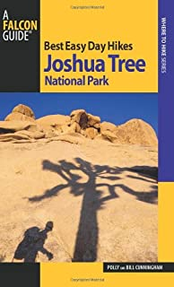 Best Easy Day Hikes Joshua Tree National Park, 2nd (Best Easy Day Hikes Series)