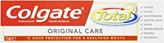 Colgate Total 75ml Advanced Antibacterial and Fluoride Toothpaste