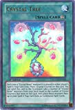 yu gi oh crystal tree - Yu-Gi-Oh Card - LCGX-EN170 - CRYSTAL TREE (ultra rare holo) - NM/Mint ^G#fbhre-h4 8rdsf-tg1378630