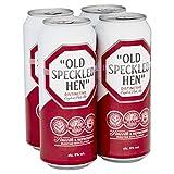 Old Speckled Hen Beer