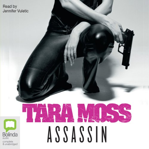 Assassin Titelbild