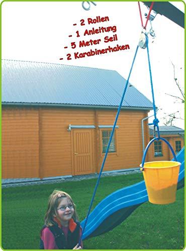 FLASCHENZUG für Kinder TOP QUALITÄT