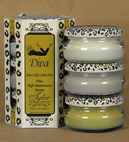 Tyler Diva Gift Collection Set by Tyler