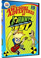 Awesome Adventures of Johnny Test [DVD] [Import]