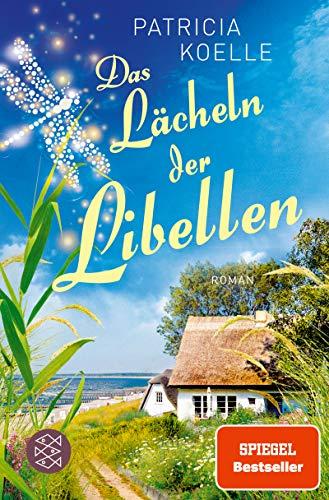 Das Lächeln der Libellen: Ein Inselgarten-Roman (Die Inselgärten-Reihe 2)