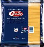 バリラ No.3 スパゲッティーニ 5kg [並行輸入品]