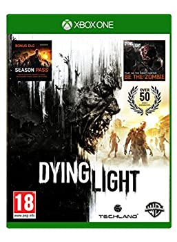 Dying Light Be the Zombie Edition Including Full Season Pass  Exclusive to Amazon.co.uk   Xbox One