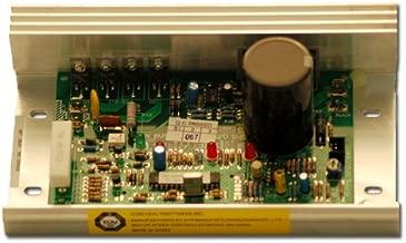 NordicTrack 7100R Treadmill Motor Control Board Model Number NTTL25514 Part Number 183552