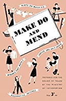 Make Do and Mend (Historic Booklet Series)
