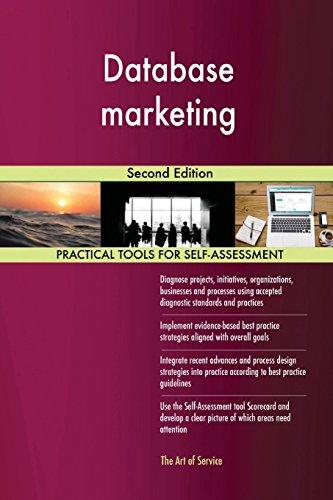 Database marketing: Second Edition