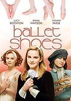 BALLET SHOES / (COL SUB DOL)(北米版)(リージョンコード1)[DVD][Import]