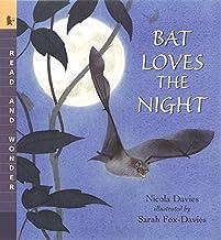 Bat Loves the Night: Read and Wonder PDF