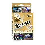 TEAR-AID Fabric Repair Kit, Gold Box Type A, Single