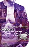 Codename: Ghost (Jameson Force Security Group 5)