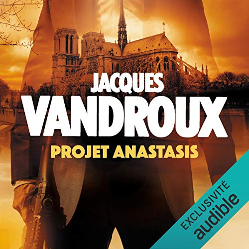 Projet Anastasis  By  cover art