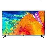 Protector de pantalla de 43 a 75 pulgadas, antideslumbrante, mate, filtro de pantalla para TV, luz azul, Oled Led Lcd Tv Protector de pantalla, 65 pulgadas 1429 x 804