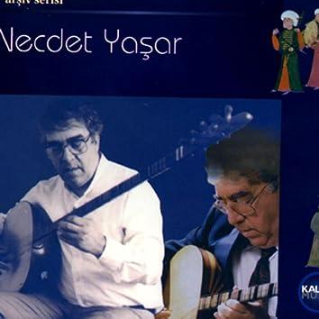 Necdet Yasar - Arşiv