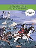 Les chevaliers de la table ronde - Les Classiques en BD