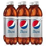 Diet Pepsi 16 Oz Bottles (6...