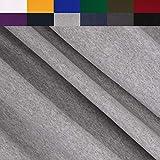 FabricLA türkische Baumwoll-Jersey-Spandex-Lycra-Mischung,