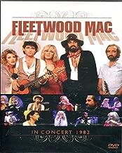 Fleetwood Mac : Live in Concert 1982 ~ Dvd- Region 0- Ntsc [Import]| Stevie Nicks & Fleetwood Mac