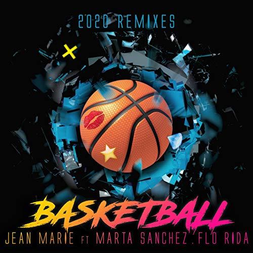 Basketball (feat. Marta Sanchez, Flo Rida) [Franky Trova Remix]