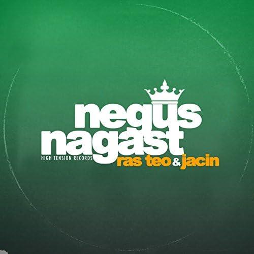 Jacin, Ras Teo