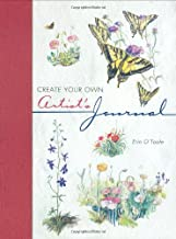 Best create your own artist's journal Reviews
