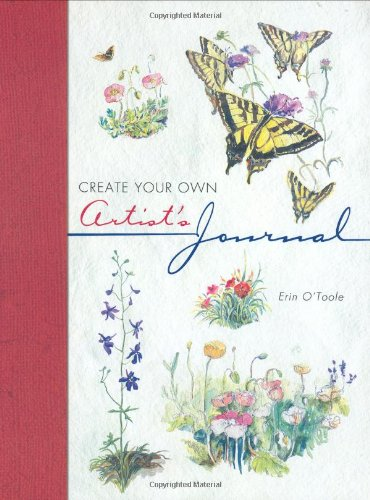 Create Your Own Artists Journal