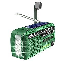 Best Wind-Up Hand Crank Radios (UK 2019) - Best Radios