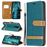 Mobile Phone Leather Cases For Xiaomi Redmi Note 8 Pro