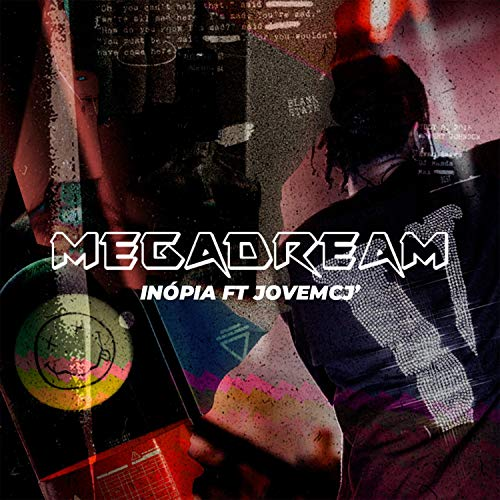Megadream [Explicit]