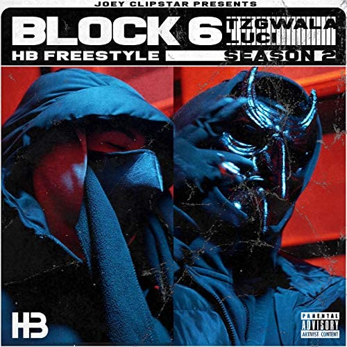 Hardest Bars, Lucii & Tzgwala feat. Block 6