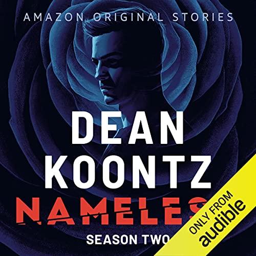 Nameless: Season Two cover art