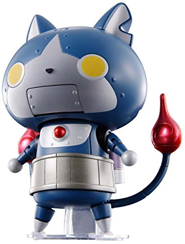 Superalloy specter watch Robonyan about 120mm ABS & PVC & die-cast painted action figure by Bandai