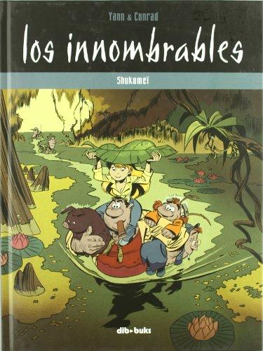 Los innombrables 1: Shukumeï