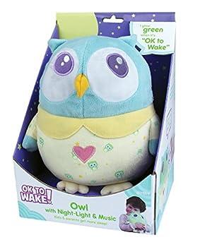 ok to wake owl