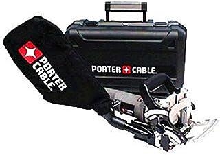 PORTER-CABLE Plate Joiner Kit, 7-Amp (557),Black