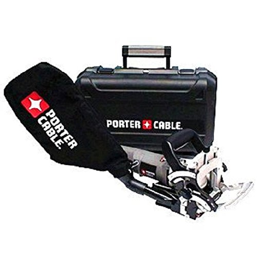 PORTER-CABLE Plate Joiner Kit, 7-Amp (557),Black
