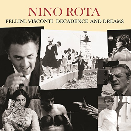 Rivolta Nell 'Harem: The Ride of the Valkyries/La Ballerina Pensionata/La Conferenza Stampa Del Regista (Otto E Mezzo 1962)