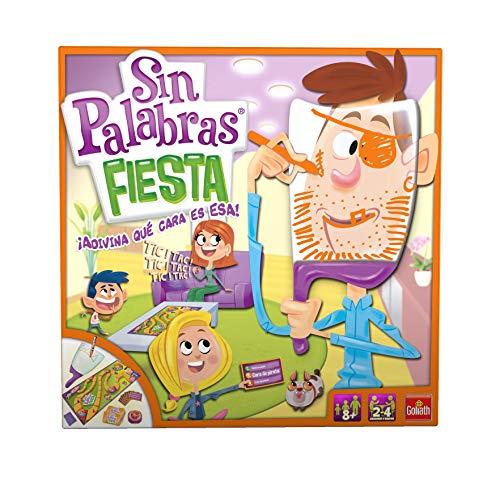 Goliath-Sin Palabras Fiesta